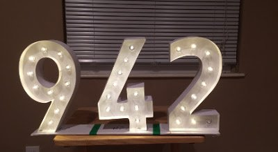 DIY Electric Lighted Number Puzzle
