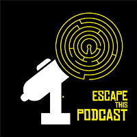 Escape this podcast Game